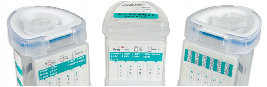 Drugs Screen Urine Drug Testing Cup